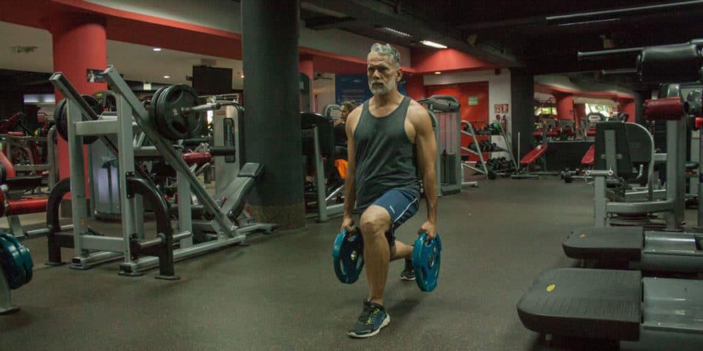 Fosfatidilserina pode melhorar a estamina de exercício e desempenho atlético